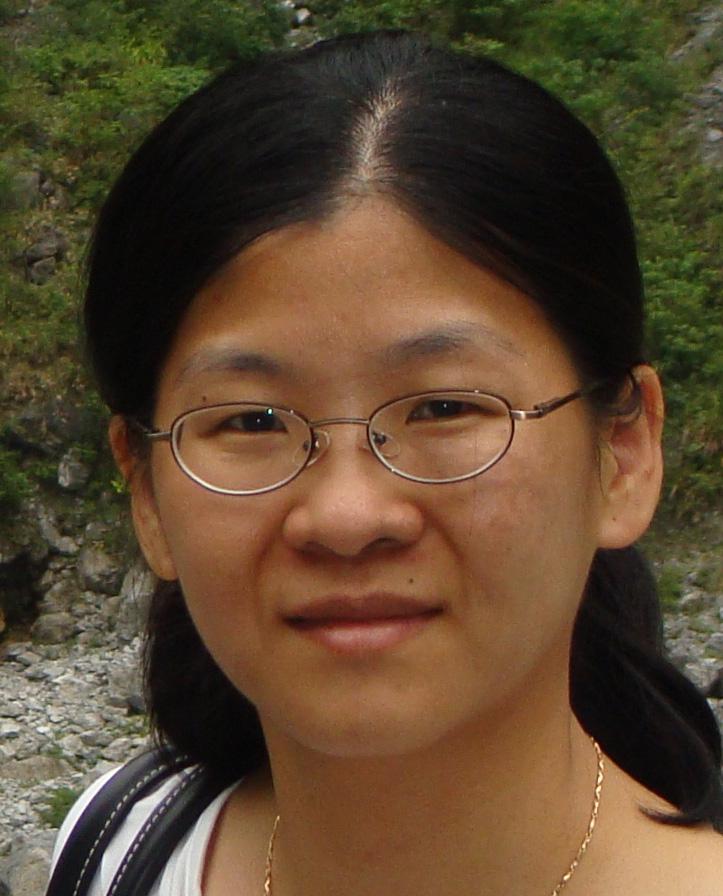 Olivia Tseng