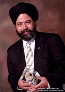 Parmjit Sohal